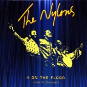 4 On the Floor (Live In Concert)