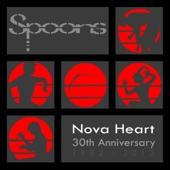 Nova Heart EP (30th Anniversary)