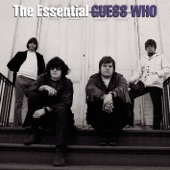 The Essential the Guess Who
