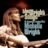 The Wright Songs - An Acoustic Evening With Michelle Wright