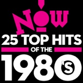 Now: 25 Top Hits of the 1980