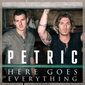 Here Goes Everything - Single