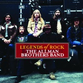 Legends of Rock: The Allman Brothers Band