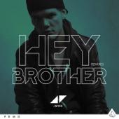 Avicii - Hey Brother - Single