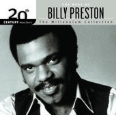 20th Century Masters - The Millennium Collection: The Best of Billy Preston