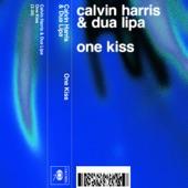Calvin Harris, Dua Lipa - One Kiss - Single