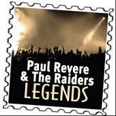 Legends: Paul Revere & The Raiders