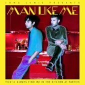 Jona Lewie & Man Like Me - You'll Always Find Me In the Kitchen At Parties
