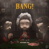 AJR - Bang! - Single