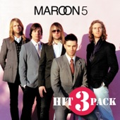 Maroon 5 - Won't Go Home Without You - Single