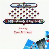 A Million Vacations (feat. Kim Mitchell)