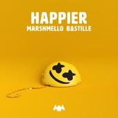 Marshmello & Bastille - Happier - Single