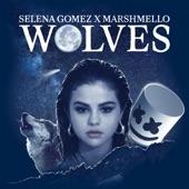 Selena Gomez & Marshmello - Wolves - Single