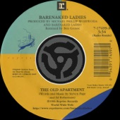 The Old Apartment / Lovers In a Dangerous Time [Digital 45] - Single